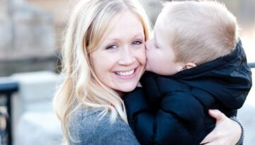 More Than Enough – Mother's Day Song by Shawna Edwards