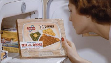 TV Dinners with Swanson – Life in America