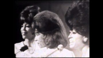 Where Did Our Love Go – Supremes (1964)