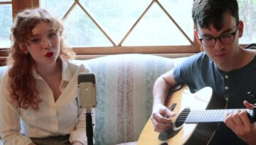 Crazy – Patsy Cline Cover (feat. Allison Young)