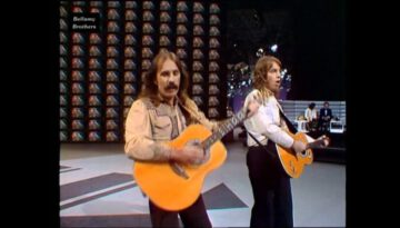 Let Your Love Flow – Bellamy Brothers (1976)