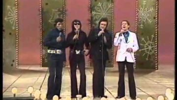 This Train – Roy Orbison, Johnny Cash, Carl Perkins, Jerry Lee Lewis