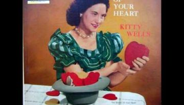 Mansion On The Hill – Kitty Wells