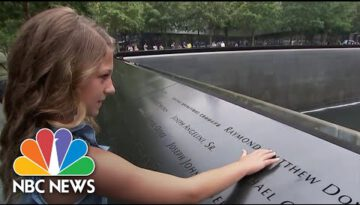 9/11 Museum Debuts Powerful PSA Ahead of 20th Anniversary