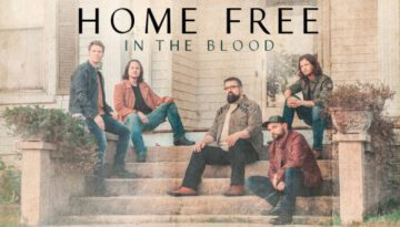 Home Free – In the Blood